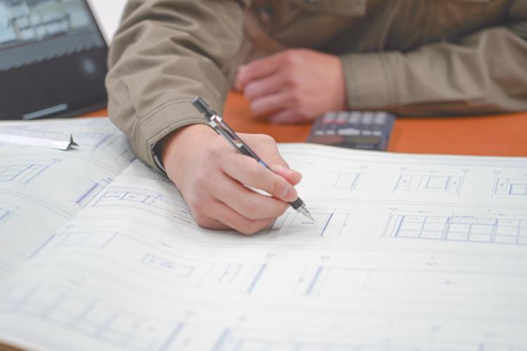 建築設計・工事監理