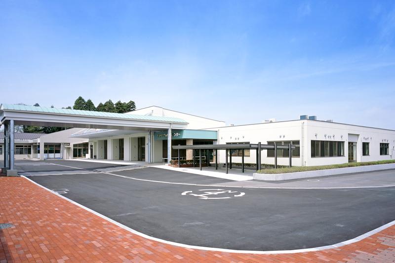 曽於いきいき健康センター