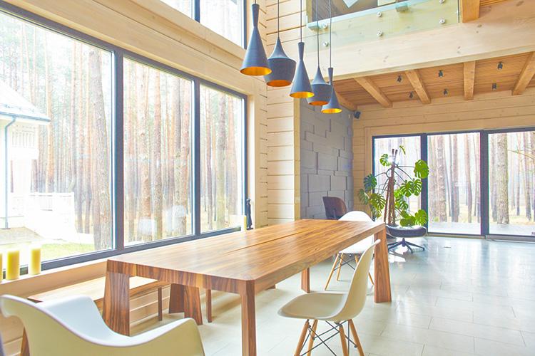 新築戸建ての設計・リノベーション
